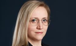 Olga Łączkowska-Majda